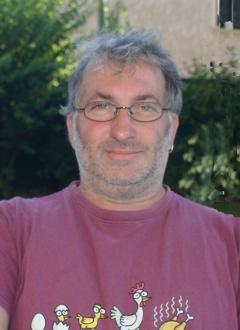 Vincent Mabillot