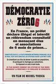 democratie ZERO 6
