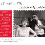 cabaret poétique 18-05-14
