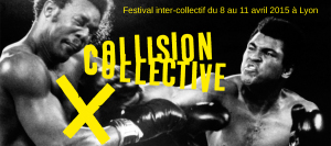 collision collective