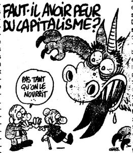 anarchisme capitalisme