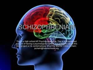 schizophrenie 3