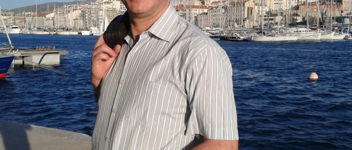 Frédéric ABECASSIS