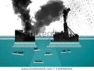 ship-refugees-on-board-requiring-450w-1109580161