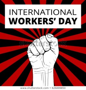 international-workers-day-sketch-fist-450w-626899850