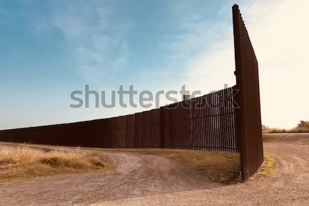 frontière 1