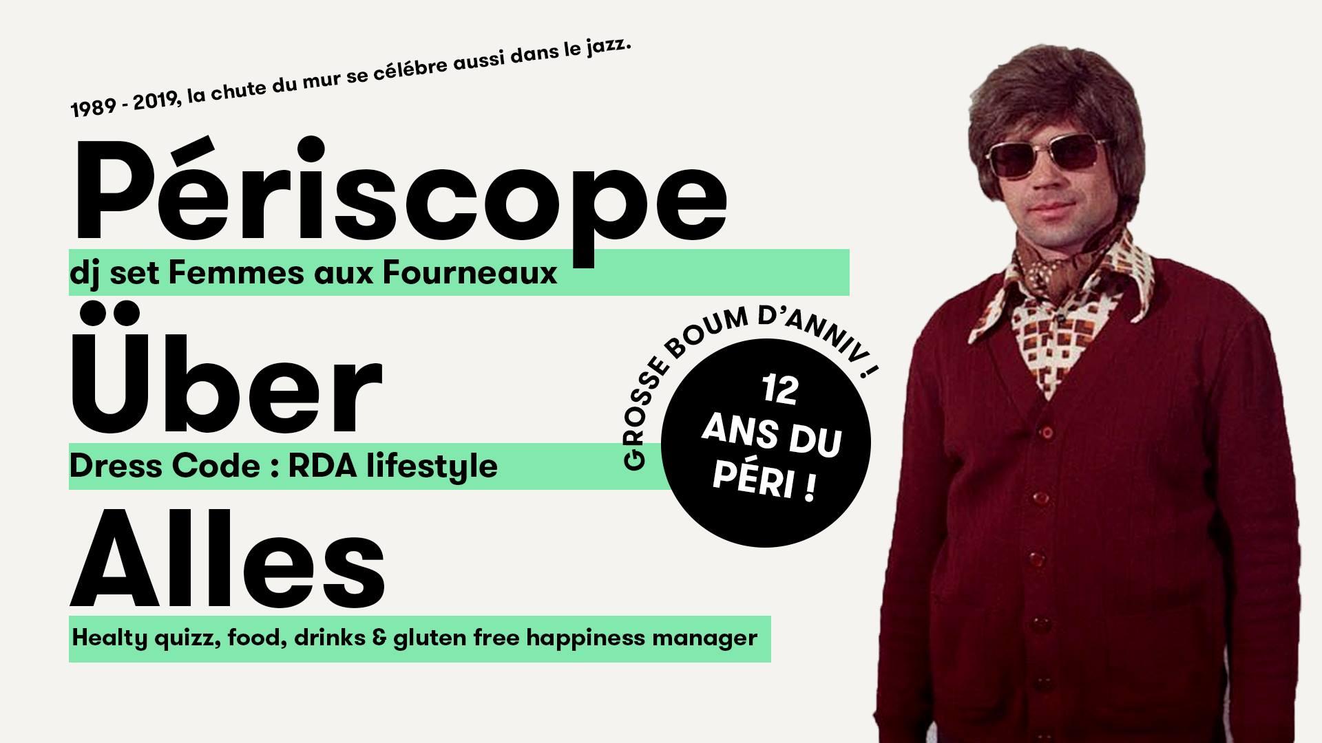 périscope 12 ans