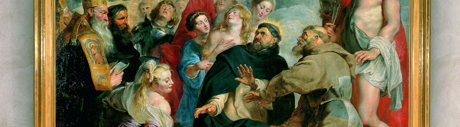 Passerelle Visite-conférence : La morale, l'éthique et le sacré