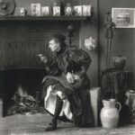 Pop Up 2  Autoportrait d'une femme libre Frances Benjamin Johnston