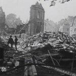 « Tout se meut, s'altère, se décompose et se recompose ». Lyon durant la Seconde guerre mondiale : destructions et les reconstructions 1
